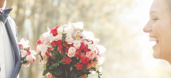 5 elementi per organizzare un matrimonio perfetto