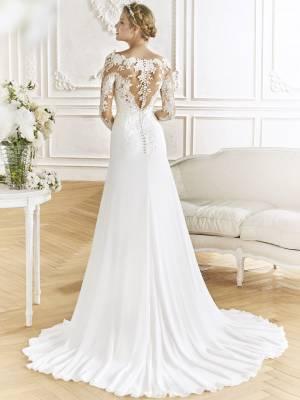 ecc041d0329a La Sposa by Pronovias – Atelier Glamour Sposi